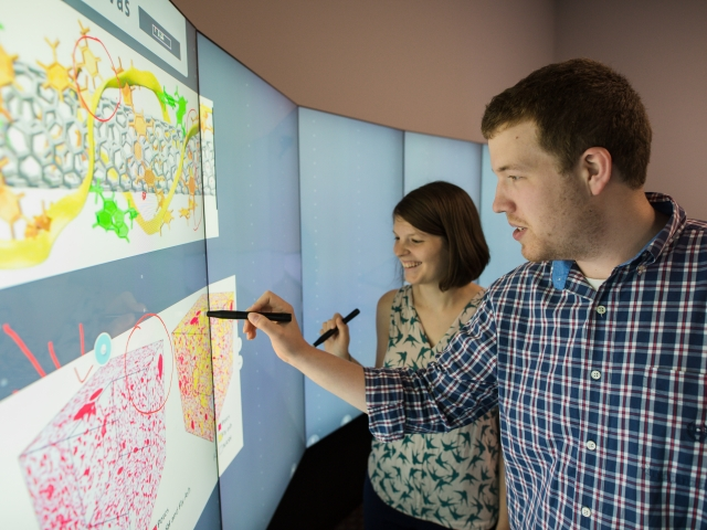 Nano/Human Interface Presidential Engineering Research Initiative