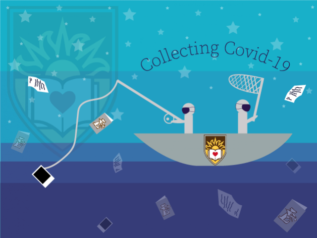 Collecting COVID-19