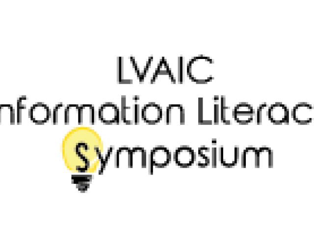 LVAIC Information Literacy Symposium logo