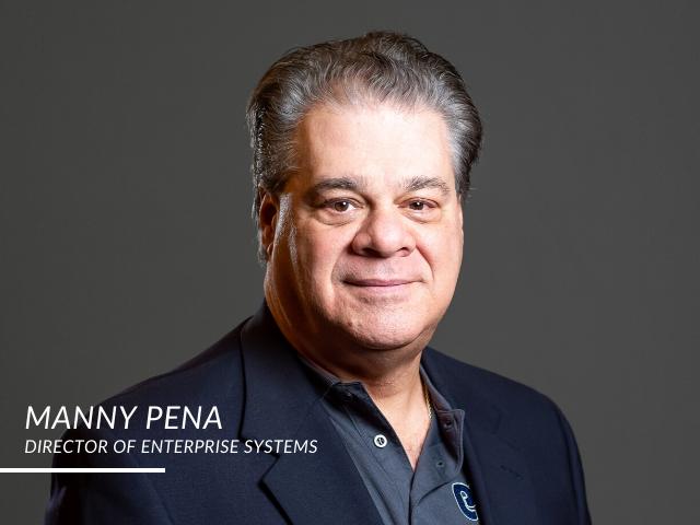 Manny Pena