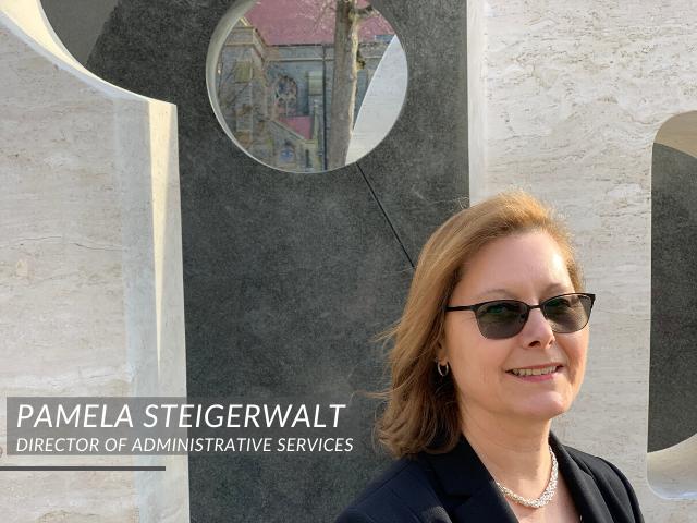 Pamela Steigerwalt