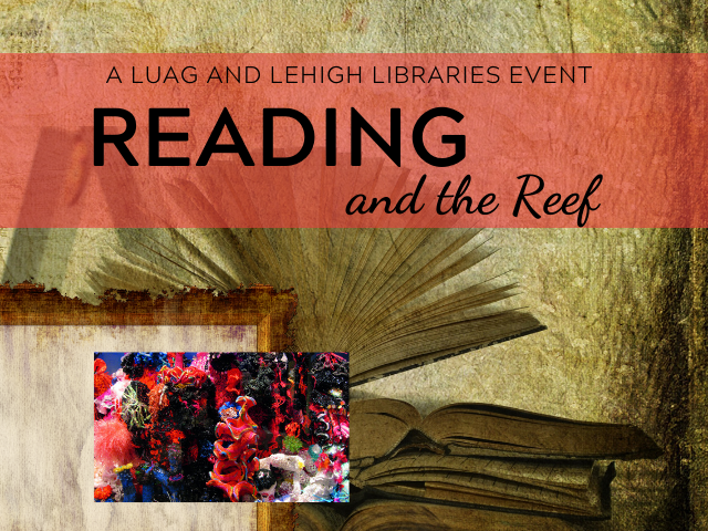 Reading and the Reef graphic