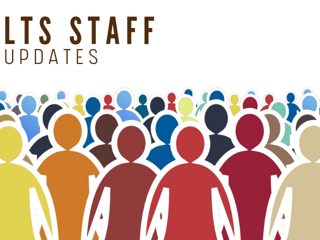 Staff moves changes retirements and resignations
