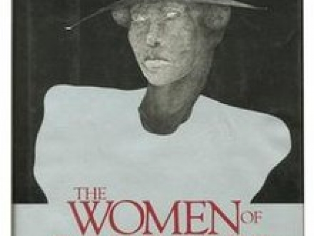 Gloria Naylor The Woman of Brewster Place book
