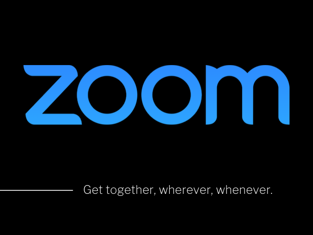 Zoom Get together, whenever, wherever.