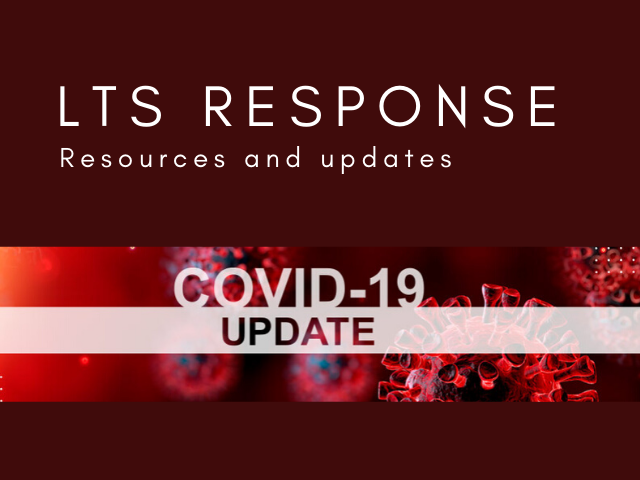 lts response to covid-19