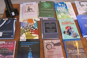 Books from featured authors