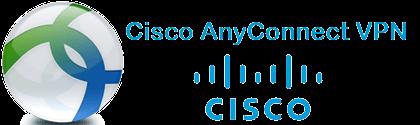 Cisco AnyConnect logo