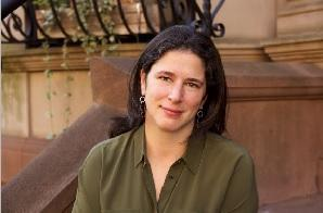 Rebecca Traister photo