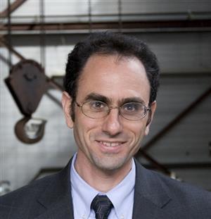 Prof. Stephen Buonopane