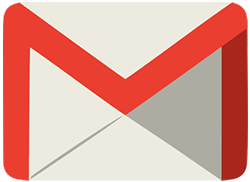 Gmail logo icon