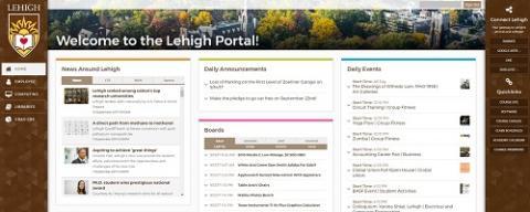 campus portal main