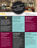 FALL 2018 CITL and LearnX MakeX workshop flyer