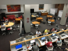 EWFM Computing Center Pit