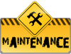 under maintenance graphic