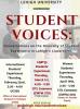 CITL student voices